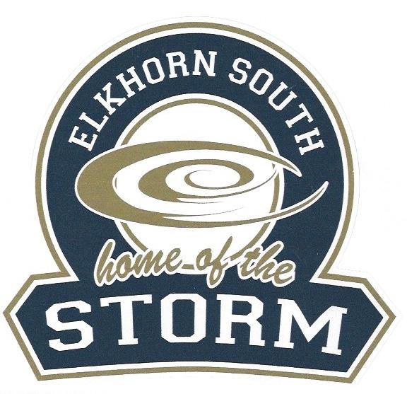 ESHS Storm Spirit Decal #1