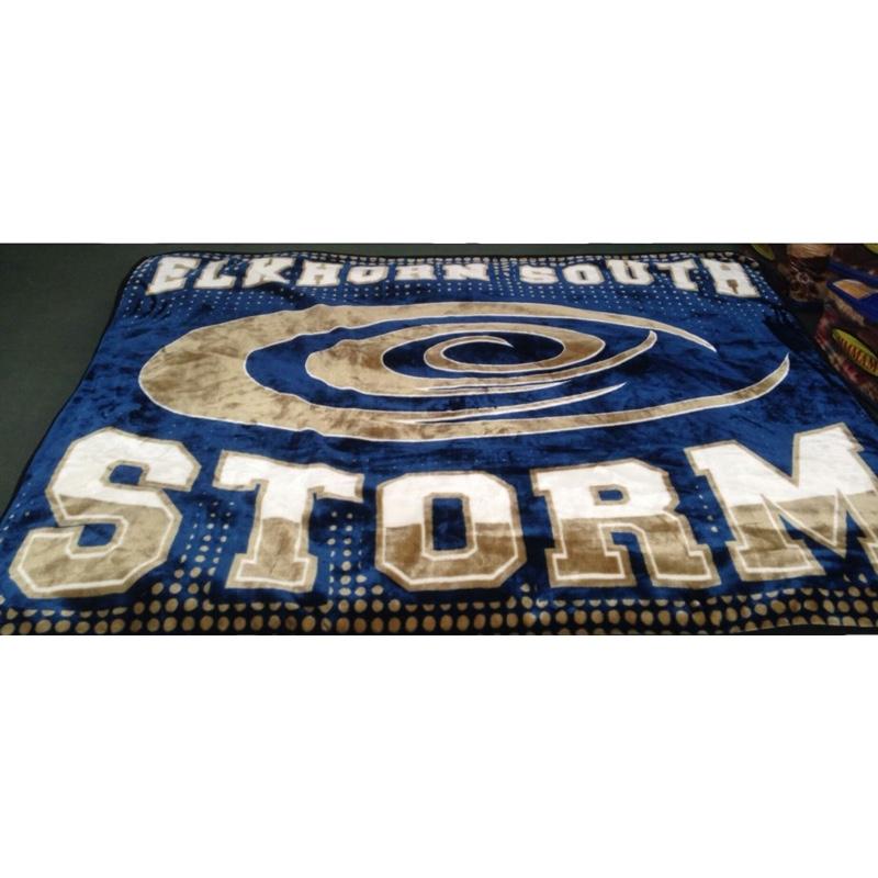 ESHS STORM Blanket