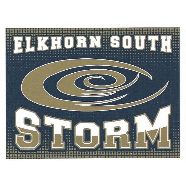 ESHS Storm Spirit Decal #2